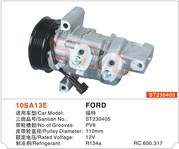 FORD ST230405 OEM NO.600.317
