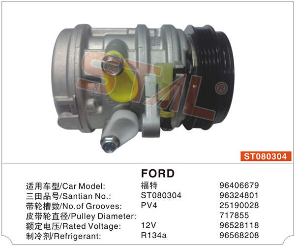 FORD ST080304 OEM NO.96406679